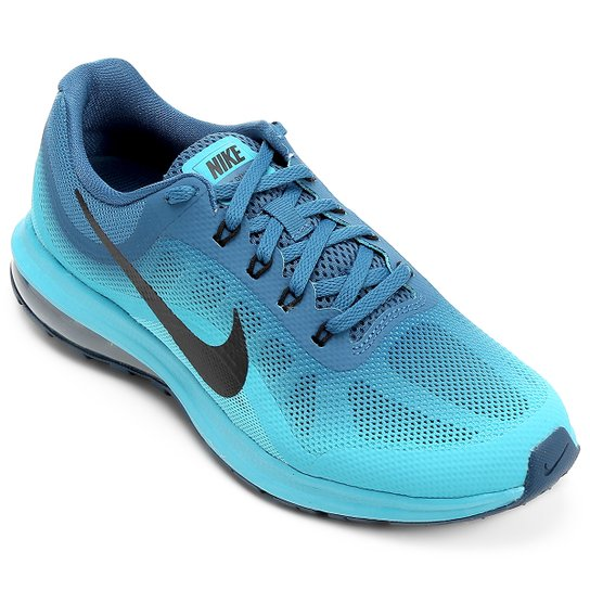Tênis Nike Air Max Dynasty 2 Masculino - Azul - Compre Agora  e39a500cc58d7