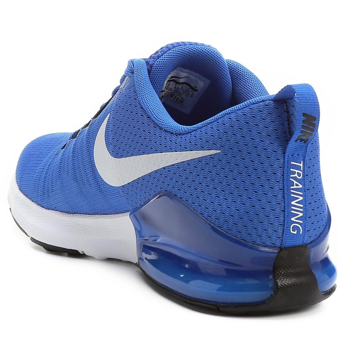ffb25202db Tênis Nike Zoom Train Action Masculino | Livelo -Sua Vida com Mais  Recompensas