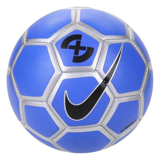 b1dcbcecf0 Bola Futsal Nike FootballX Menor - Azul - Compre Agora