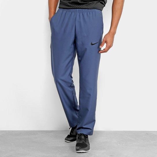 Calça Nike Dry Team Masculina - Compre Agora  106b4c79c6b49