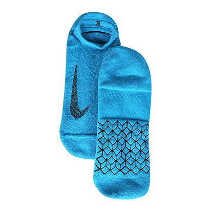 Meia Nike Sem Cano Elite Cushion