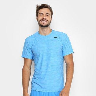 93609dcc85 Camiseta Nike Breathe SS Dry Masculina