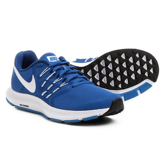 ff84b0fc4d1f7 Tênis Nike Run Swift Masculino - Compre Agora