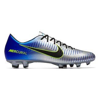 5eb7eeaa68be8 Chuteira Campo Nike Victory 6 Neymar Jr FG Masculina