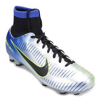 Chuteira Campo Nike Mercurial Victory 6 DF Neymar Jr FG c2c8089408d1b