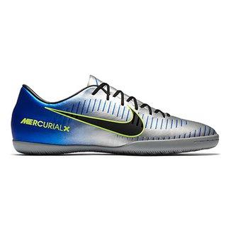 c571cde626 Compre Chuteira Futsal Nike Mercurial Victory 2 Ic Masculino Roxo ...