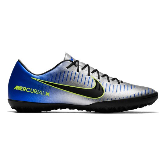 0a88b4d06b Chuteira Society Nike Mercurial Victory 6 Neymar Jr TF - Compre ...