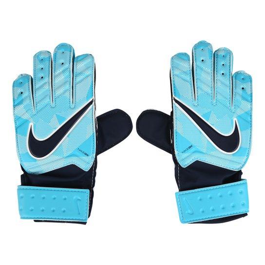 Luva de Goleiro Juvenil Nike Match - Compre Agora  0eb5c1605f94a