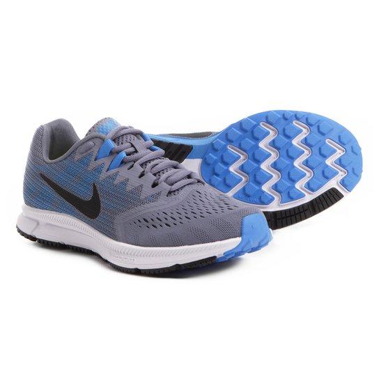 14d4070eb5 Tênis Nike Zoom Span 2 Masculino - Compre Agora