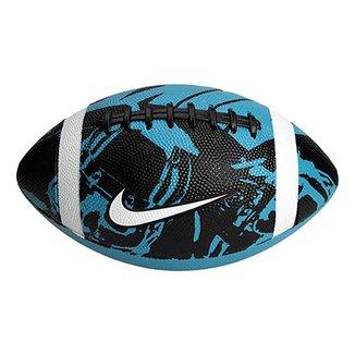 1bed60cdde Bola de Futebol Americano Nike Spin 3.0 FB 9 Official