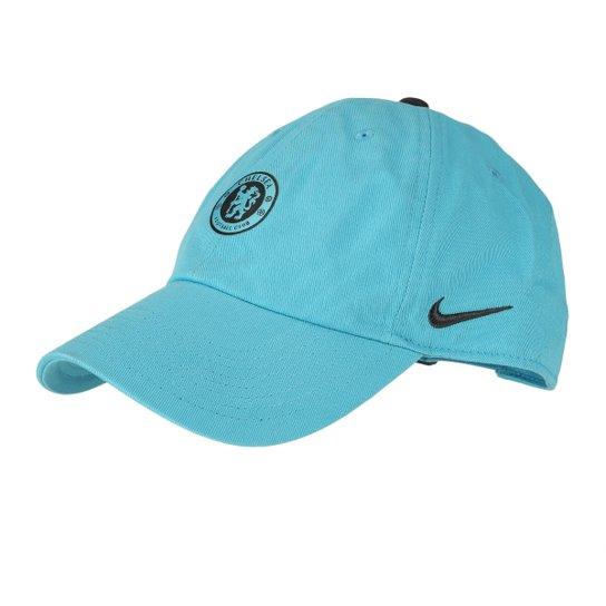 Boné Nike Chelsea Aba Curva - Compre Agora  27ab742d5d1