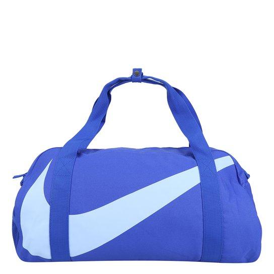 2899af959 Mala Infantil Nike Y Gym Club - Azul | Netshoes