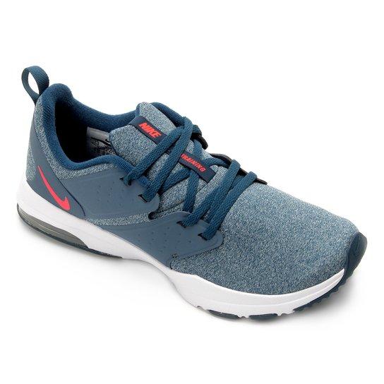 ed9957d4f27 Tênis Nike Air Bella Tr Feminino - Azul - Compre Agora