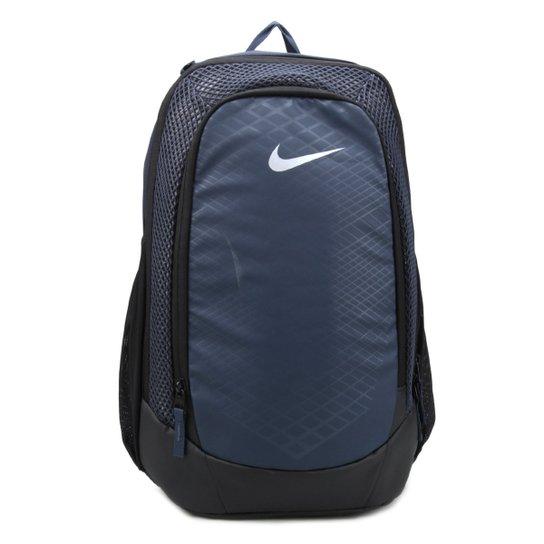 c1aad1ed2 Mochila Nike Vapor Speed - Azul+Preto