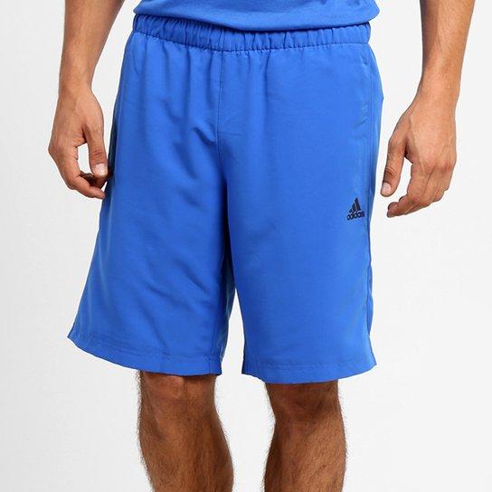 d7647254dd7 Bermuda Adidas Chelsea ESS Masculina - Compre Agora
