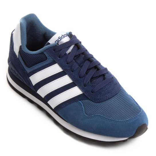 80a3adf82a491 Tênis Adidas 10K Masculino   Netshoes
