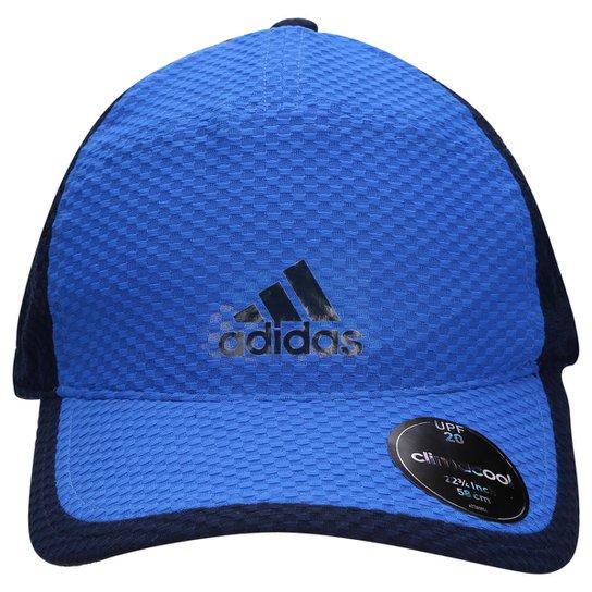 Boné Adidas Climacool 5P - Compre Agora  54894d58e50