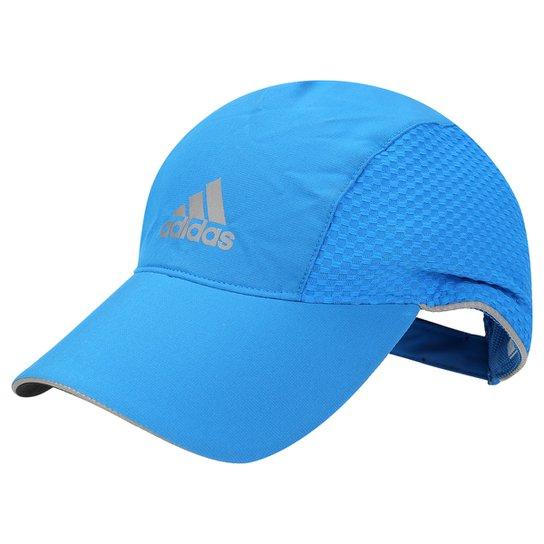 Boné Adidas Climacool Running - Compre Agora  0c25da8c95b