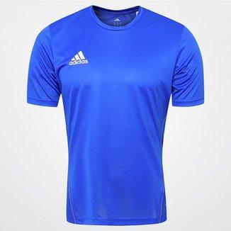 aa0347edf0899 Camisa Adidas Core 15 Treino Masculina