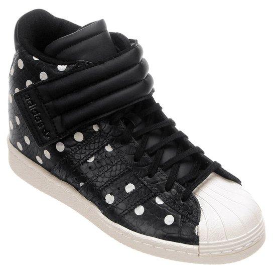 88791ac22dfc3 Tênis Adidas Superstar Up Strap W - Compre Agora