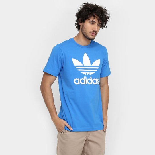 c6d687399c9 Camiseta Adidas Originals Org Trefoil - Compre Agora