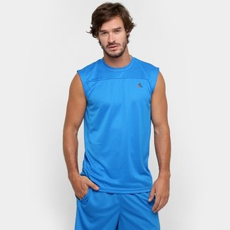 06ba74ef3967a Camiseta Regata Adidas Base Plain