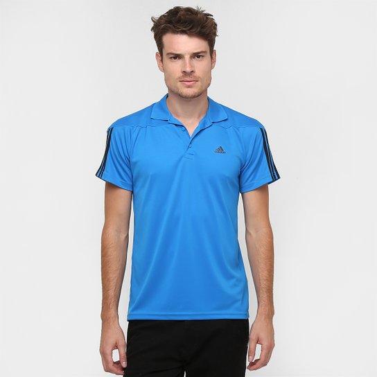 638db3a815c1f Camisa Polo Adidas Originals Base 3S - Compre Agora