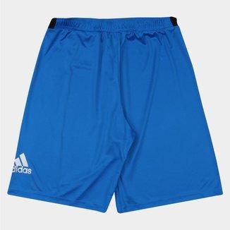 b5356d86736e2 Calção Adidas Messi Masculino