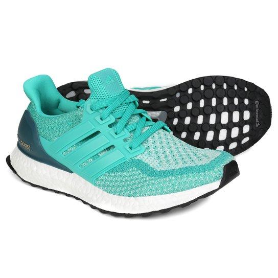 Tênis Adidas Ultra Boost Feminino - Compre Agora  1518c485ebad2