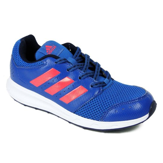19b1f00ec57 Tênis Adidas LK Sport 2K - Azul - Compre Agora