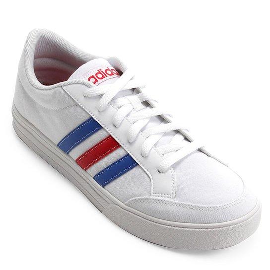5b00120212d Tênis Adidas Vs Set Masculino - Compre Agora