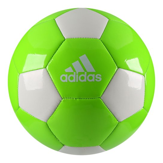 d7ddf113da6b9 Bola Futebol Campo Adidas EPP 2 - Verde Claro+Branco