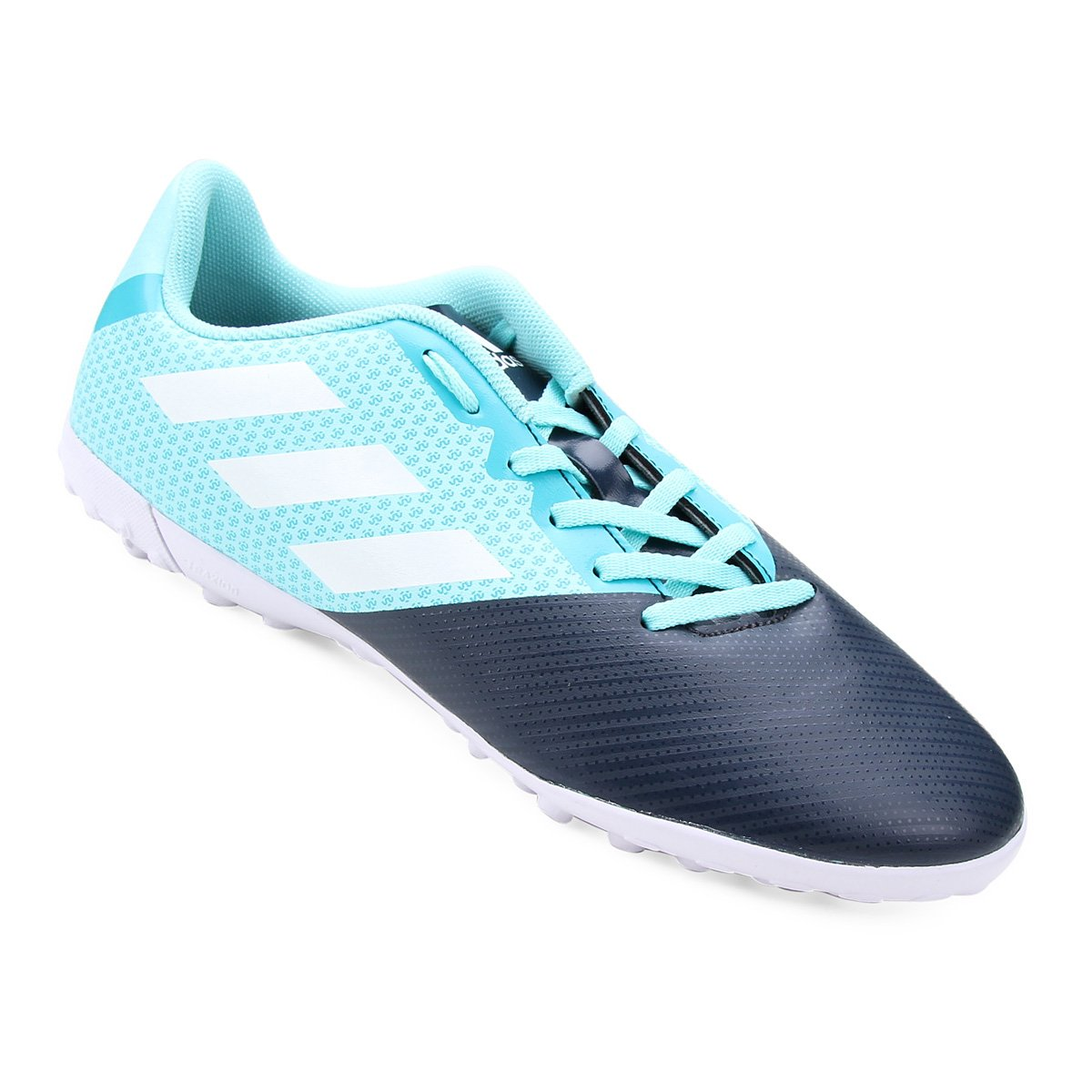 Chuteira Society Adidas Artilheira 17 TF 1c8383bdaf0ac