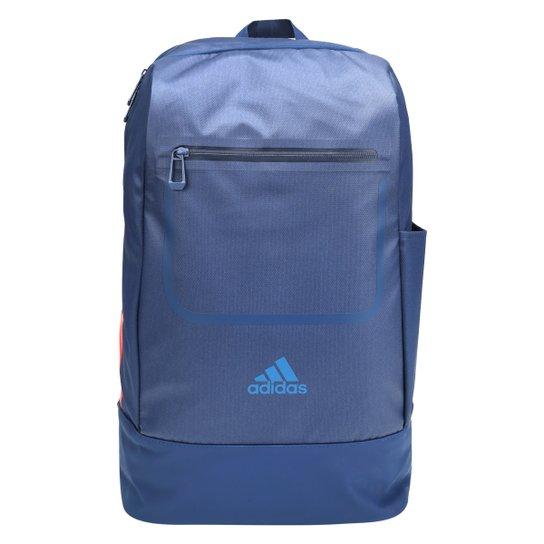 Mochila Adidas Training BP - Azul - Compre Agora  771401a989e