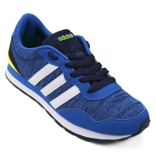 38036813476 Tênis Adidas V Jog K Infantil - Compre Agora