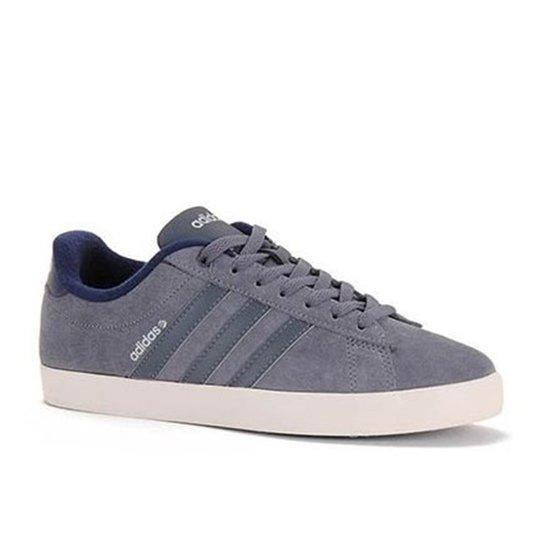 118f3701e7a Tênis Adidas Derby St - Preto E Laranja - 40 - Compre Agora