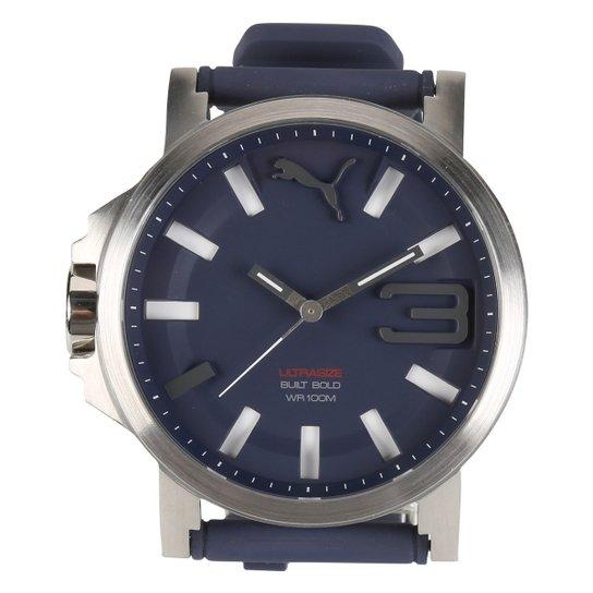 0b61b5e5e7d Relógio Puma Ultrasize 50 - Compre Agora