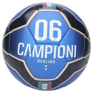 Bola Futebol Puma Seleção Itália Fan Campo c671a463e3722