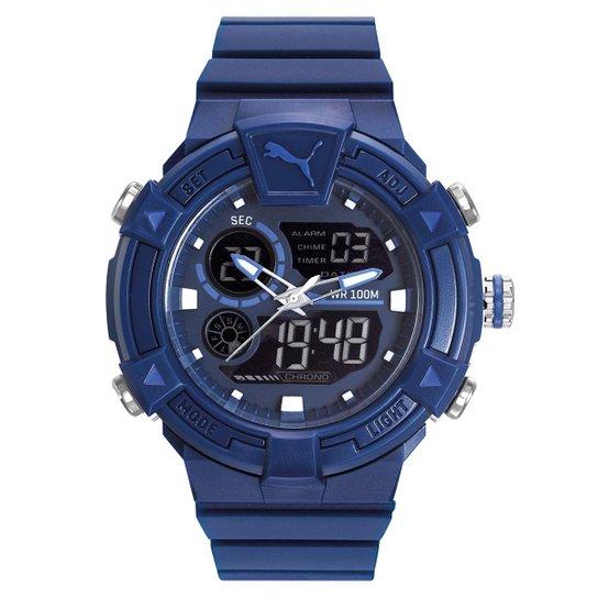 77c2f89561d Relógio Puma 96290G0PVNP2 - Compre Agora