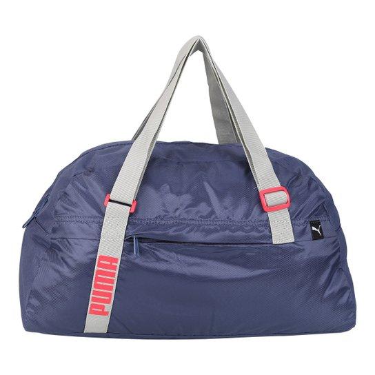 5ff5ce7d6f051 Bolsa Puma Core Active Sportsbag M - Compre Agora