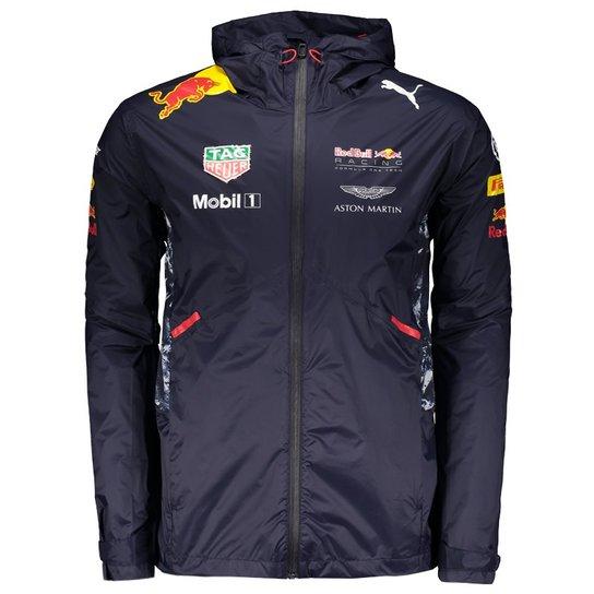 Jaqueta Puma Red Bull Racing F1 Team - Compre Agora  aca5ad165ef