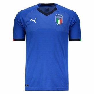 Camisas de Time para Futebol Puma  4ef1bbde3edc8