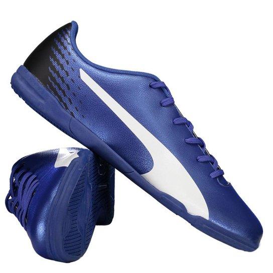 5fe87aca3e232 Chuteira Puma Evospeed 17.5 IT Futsal - Compre Agora
