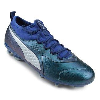 Compre Chuteira Puma V1 11 K I Fg Online  a9255201fc45d