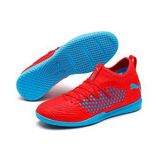 0364775e2f6 Chuteira Futsal Puma Future 19.3 Netfit It