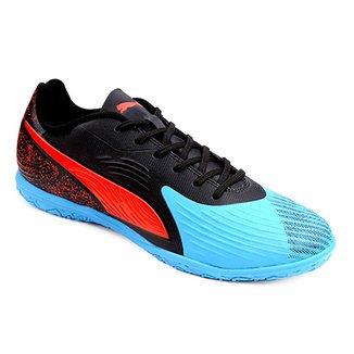 d55a007c86d Chuteira Futsal Puma One 19.4 IT