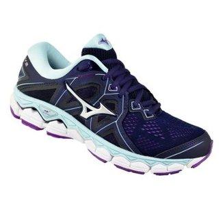 ed6b753154 Tênis Femininos Mizuno - Fitness e Musculação