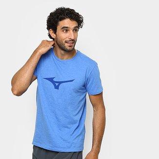 9bb0234b82e4c Camisetas para Fitness e Musculação Mizuno