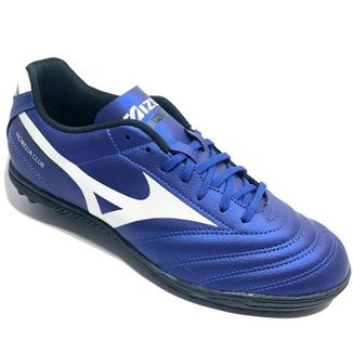 8cc8317176 Chuteira Society Mizuno Morelia Club AS N