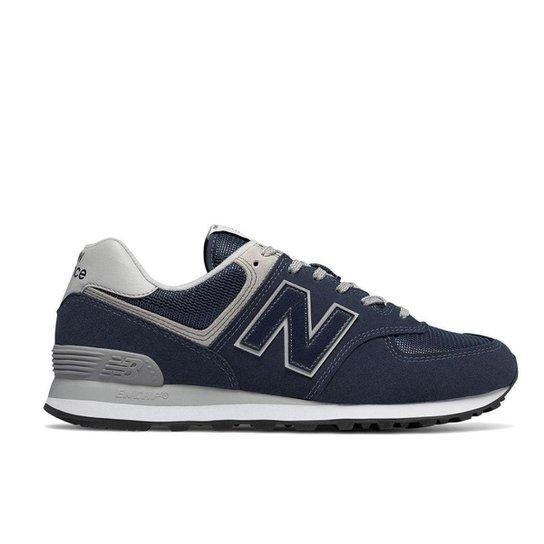 9b13fa4ab Tênis New Balance 574 Masculino - Compre Agora | Netshoes